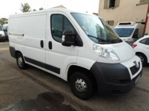 Fourgon Peugeot Boxer Fourgon tolé L1H1 HDI 130 Occasion