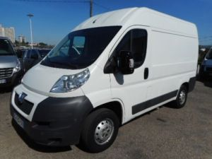 Fourgon Peugeot Boxer Fourgon tolé L1H2 HDI 110 Occasion