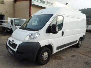 Fourgon Peugeot Boxer Fourgon tolé L2H2 HDI 130 Occasion