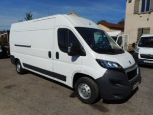 Fourgon Peugeot Boxer Fourgon tolé L3H2 HDI 130 Occasion
