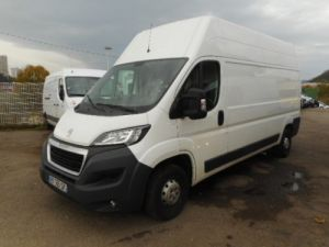 Fourgon Peugeot Boxer Fourgon tolé L3H3 HDI 130 Occasion