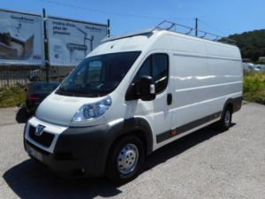 Fourgon Peugeot Boxer Fourgon tolé l4h2 hdi 150 Occasion
