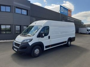 Fourgon Peugeot Boxer Fourgon tolé PEUGEOT BOXER 435 L4H2 2.0 HDI 130CH PREMIUM Occasion