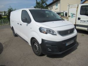 Fourgon Peugeot Expert Fourgon tolé HDI 120 LONG Occasion