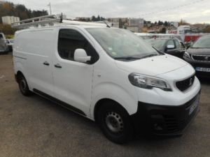 Fourgon Peugeot Expert Fourgon tolé L2H1 HDI 115 Occasion