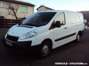 Fourgon Peugeot Expert Fourgon tolé L2H1 HDI 130 Occasion