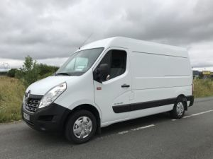 Fourgon Renault Master Fourgon tolé 135dci.33 ENERGY L2H2 GC Occasion