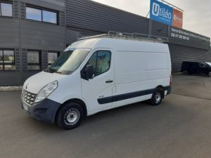 Fourgon Renault Master Fourgon tolé 3.5 L2H2 2.3 DCI 125CH GRAND CONFORT Occasion