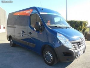 Fourgon Renault Master Fourgon tolé GRAND CONFORT Occasion