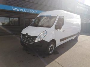 Fourgon Renault Master Fourgon tolé GRAND CONFORT Neuf
