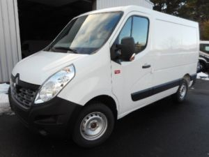 Fourgon Renault Master Fourgon tolé L1H1 130.35 Neuf