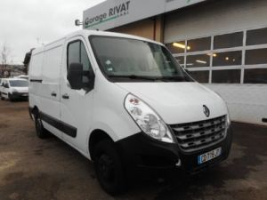 Fourgon Renault Master Fourgon tolé L1H1 DCI 100 Occasion