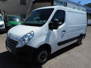 Fourgon Renault Master Fourgon tolé L1H1 DCI 125 Occasion