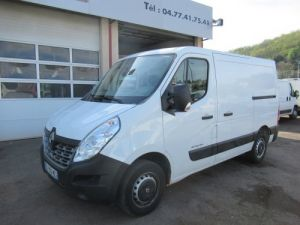 Fourgon Renault Master Fourgon tolé L1H1 DCI 135 Occasion