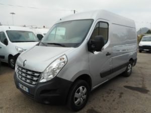 Fourgon Renault Master Fourgon tolé L1H2 DCI 100 Occasion