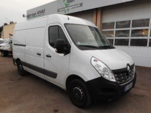 Fourgon Renault Master Fourgon tolé L2H2 2.3 DCI 125 Occasion