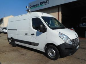Fourgon Renault Master Fourgon tolé L2H2 DCI 100 Occasion