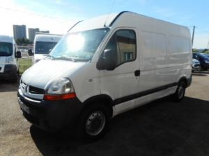 Fourgon Renault Master Fourgon tolé L2H2 DCI 120 Occasion