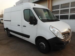 Fourgon Renault Master Fourgon tolé L2H2 DCI 125 Occasion