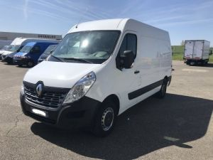Fourgon Renault Master Fourgon tolé L2H2 DCI 125CV GRAND CONFORT 3T5  Occasion