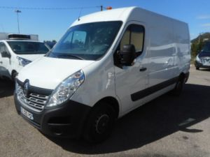 Fourgon Renault Master Fourgon tolé L2H2 DCI 130 Occasion