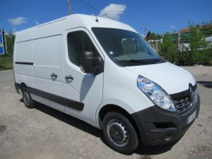 Fourgon Renault Master Fourgon tolé L2H2 DCI 135 Occasion