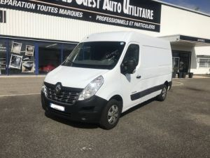 Fourgon Renault Master Fourgon tolé L2H2 DCI 135CV GRAND CONFORT  Occasion