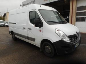 Fourgon Renault Master Fourgon tolé L2H2 DCI 145 Occasion