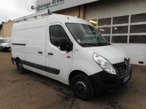 Fourgon Renault Master Fourgon tolé L2H2 DCI 165 Occasion