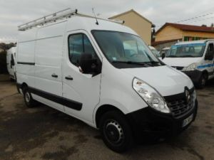 Fourgon Renault Master Fourgon tolé L2H2 DCI125 Occasion