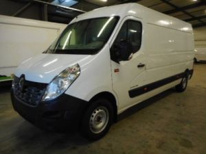 Fourgon Renault Master Fourgon tolé L3H2 170.35 Neuf