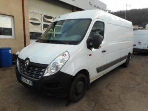 Fourgon Renault Master Fourgon tolé L3H2 DCI 110 Occasion