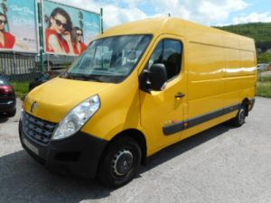Fourgon Renault Master Fourgon tolé L3H2 DCI 125 BOITE AUTOMATIQUE Occasion