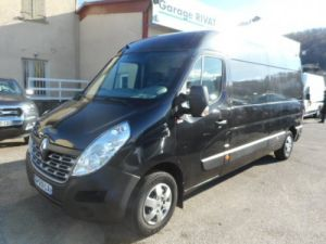 Fourgon Renault Master Fourgon tolé L3H2 DCI 130 Occasion
