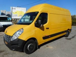 Fourgon Renault Master Fourgon tolé L3H3 DCI 125 BOITE AUTOMATIQUE Occasion