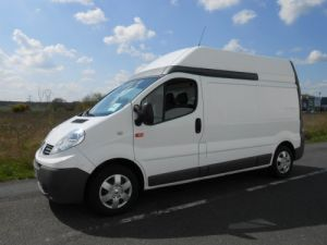 Fourgon Renault Trafic Fourgon tolé 2.0dci 90 L2H2 Occasion