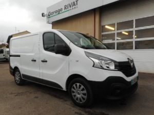 Fourgon Renault Trafic Fourgon tolé DCI 115 Occasion
