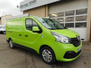 Fourgon Renault Trafic Fourgon tolé DCI 120 Occasion