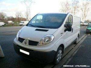 Fourgon Renault Trafic Fourgon tolé DCI L1H1 GRAND CONFORT Occasion