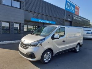 Fourgon Renault Trafic Fourgon tolé L1H1 2.0 DCI 170CH GRAND CONFORT EDC 6 Neuf