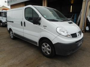 Fourgon Renault Trafic Fourgon tolé L1H1 Occasion
