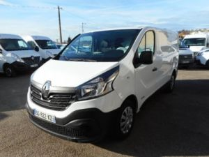 Fourgon Renault Trafic Fourgon tolé L1H1 DCI 115 Occasion
