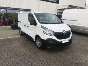 Fourgon Renault Trafic Fourgon tolé L1H1 DCI 115CV GRAND CONFORT CLIM  Occasion