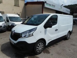 Fourgon Renault Trafic Fourgon tolé L1H1 DCI 120 Occasion