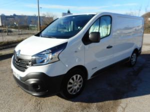 Fourgon Renault Trafic Fourgon tolé L1H1 DCI 140 Occasion