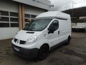 Fourgon Renault Trafic Fourgon tolé L1H2 DCI 115 Occasion