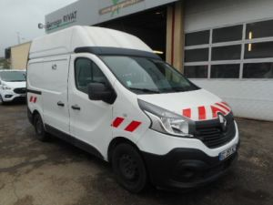 Fourgon Renault Trafic Fourgon tolé L1H2 DCI 120 Occasion