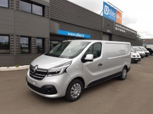 Fourgon Renault Trafic Fourgon tolé L2H1 1200 2.0 DCI 145CH GRAND CONFORT EDC6 Neuf