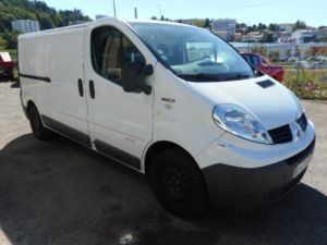 Fourgon Renault Trafic Fourgon tolé L2H1 DCI 115 Occasion