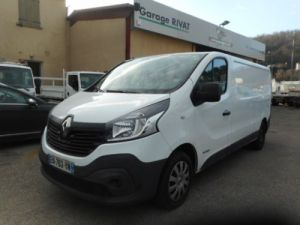 Fourgon Renault Trafic Fourgon tolé L2H1 DCI 120 Occasion